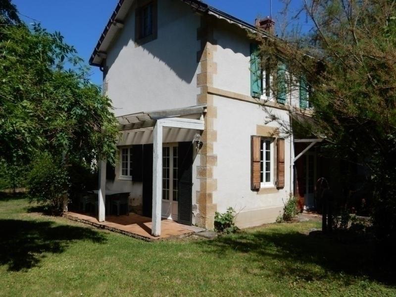 Location vacances Neuvy -  Maison - 6 personnes - Jardin - Photo N° 1