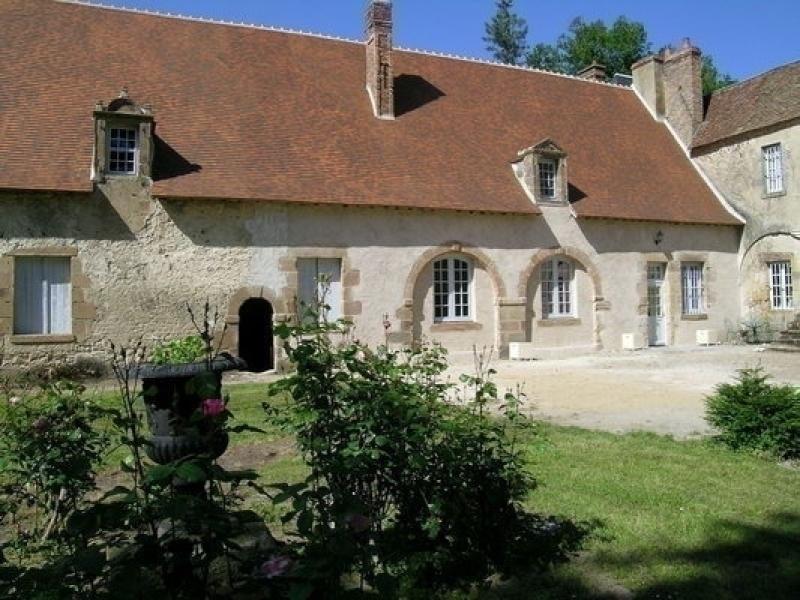 Location vacances Villeneuve-sur-Allier -  Maison - 6 personnes - Barbecue - Photo N° 1