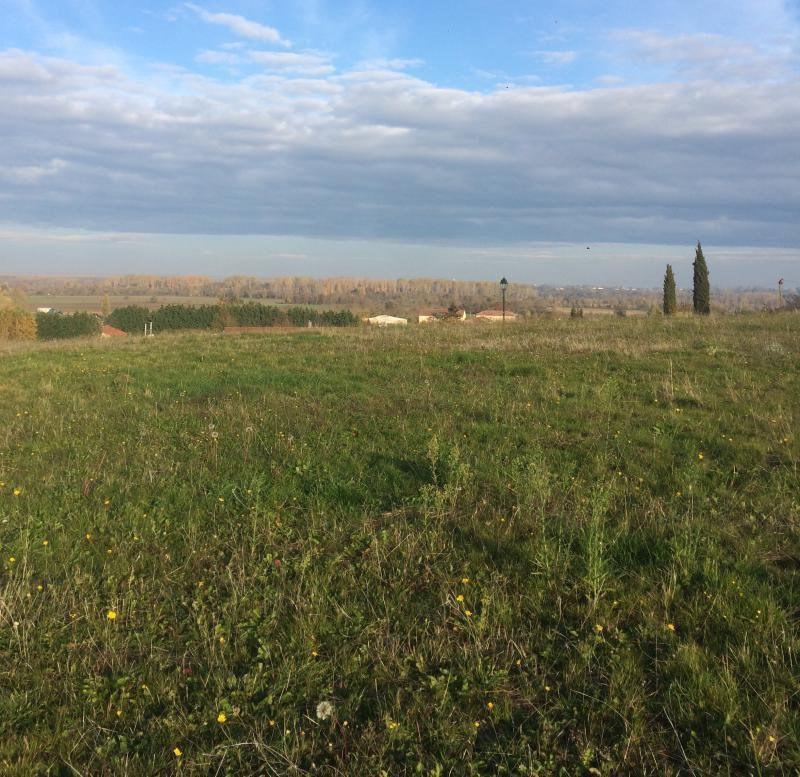 Vente terrain constructible saint albain 832m 55500 for Combien coute un terrain constructible