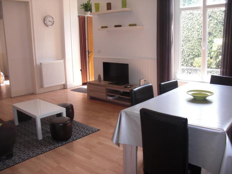 Appartement T3 meublé - BIARRITZ