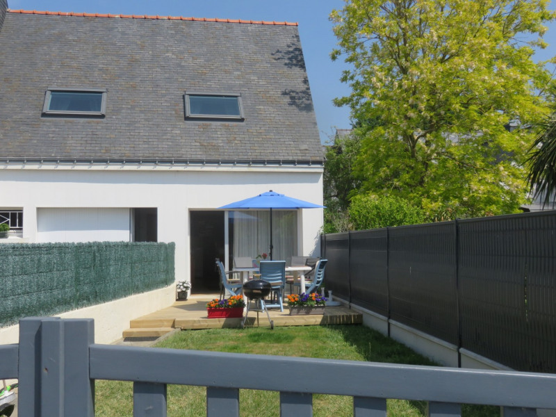 Holiday rentals Plouhinec - House - 4 persons - BBQ - Photo N° 1