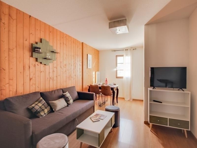 Location vacances Luz-Saint-Sauveur -  Appartement - 5 personnes - Télévision - Photo N° 1