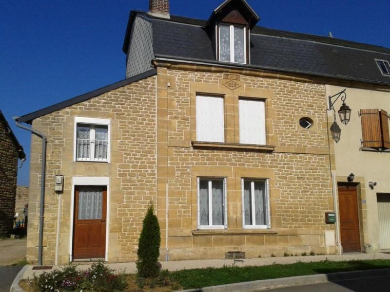Gîte n°405 à Remilly-Aillicourt - à 8 km de Sedan.