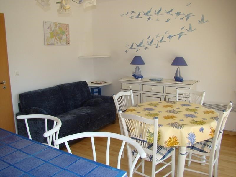 Appartement 2 chambres pour 4 pers. STELLA PLAGE.