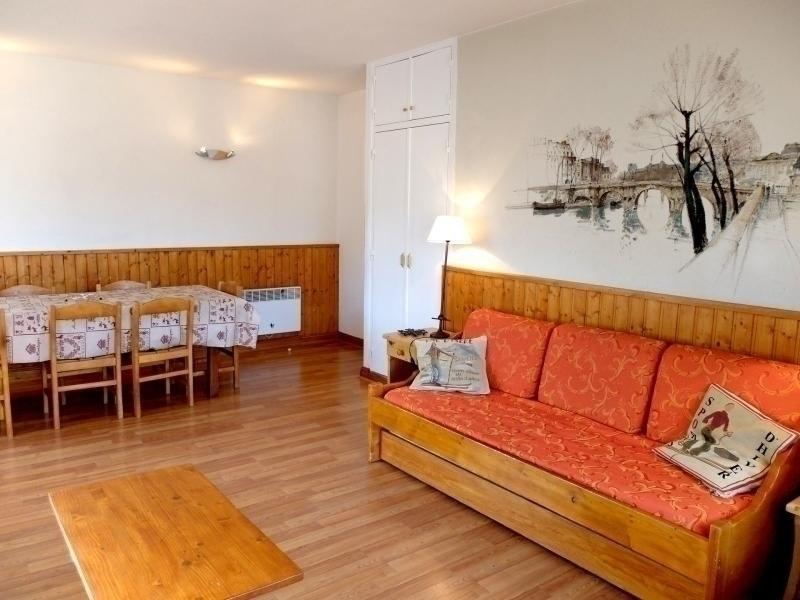 Location vacances Tignes -  Appartement - 9 personnes - Télévision - Photo N° 1