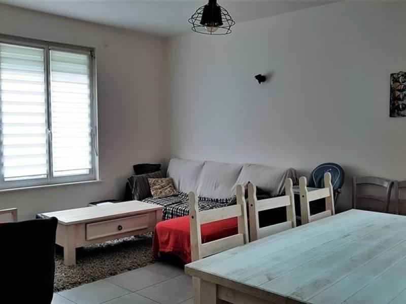 Location vacances Les Sables-d'Olonne -  Maison - 9 personnes - Chauffage - Photo N° 1