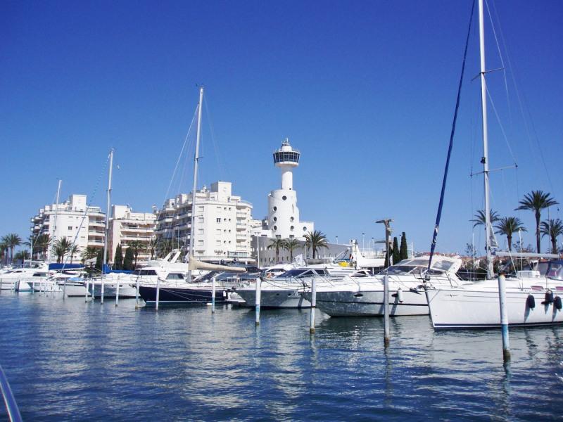 le port nautique