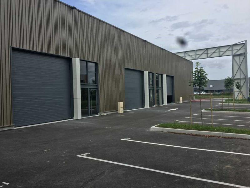 Location Local d'activités / Entrepôt Saint-Genis-les-Ollières