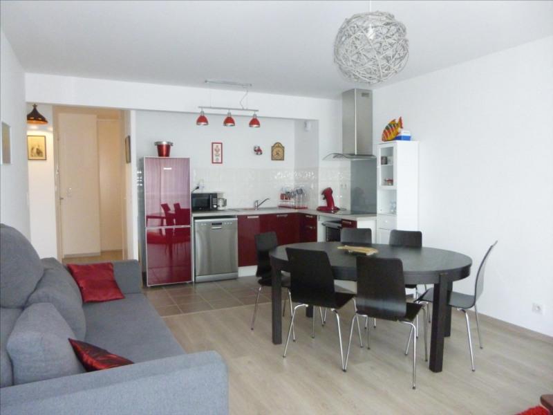 Location vacances Vieux-Boucau-les-Bains -  Appartement - 6 personnes - Télévision - Photo N° 1