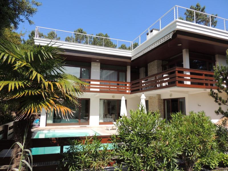 Villa avec piscine au Cap Ferret