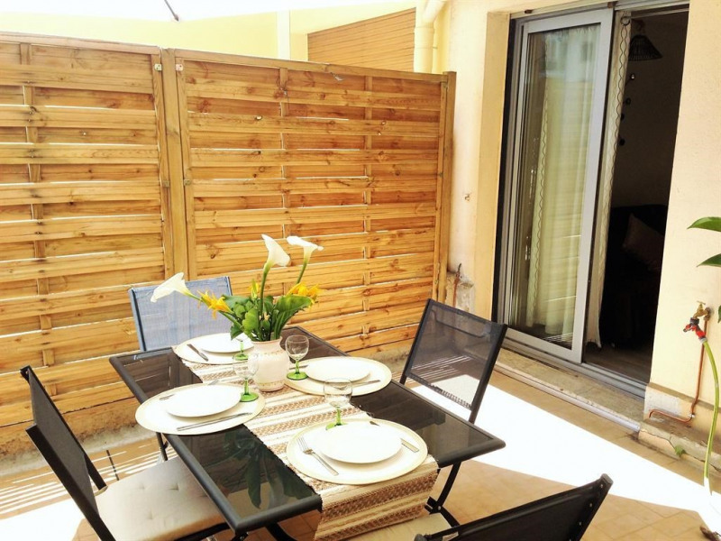 Appartement pour 2 pers., Vallauris