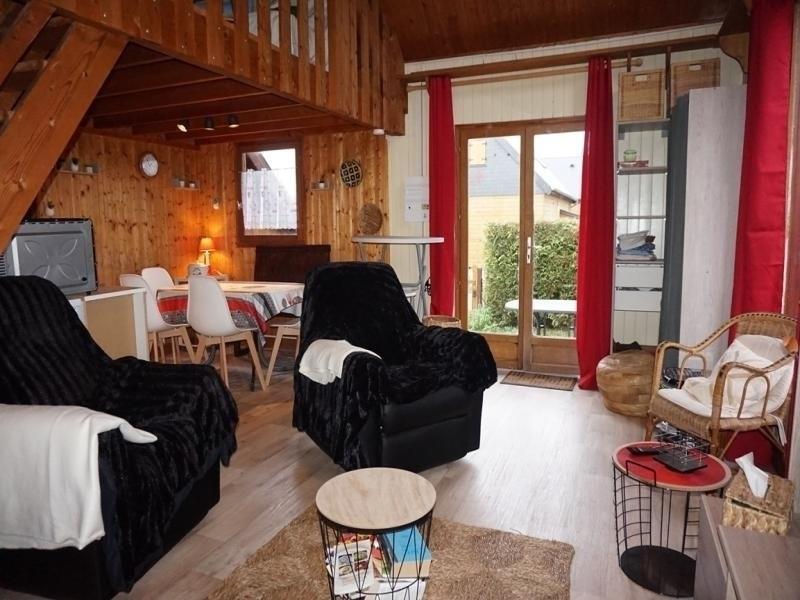 Location vacances Cabourg -  Maison - 6 personnes - Cuisinière électrique / gaz - Photo N° 1