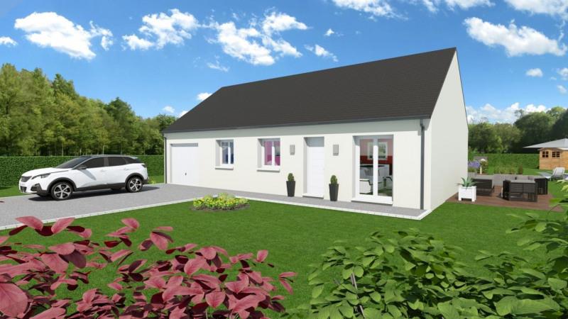 Maison  4 pièces + Terrain Embreville par Maisons Arlogis Normandie