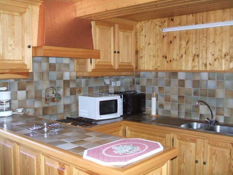 Appartement cornimont pour 4 personnes 45m2 90608746 for Cuisine a l americaine