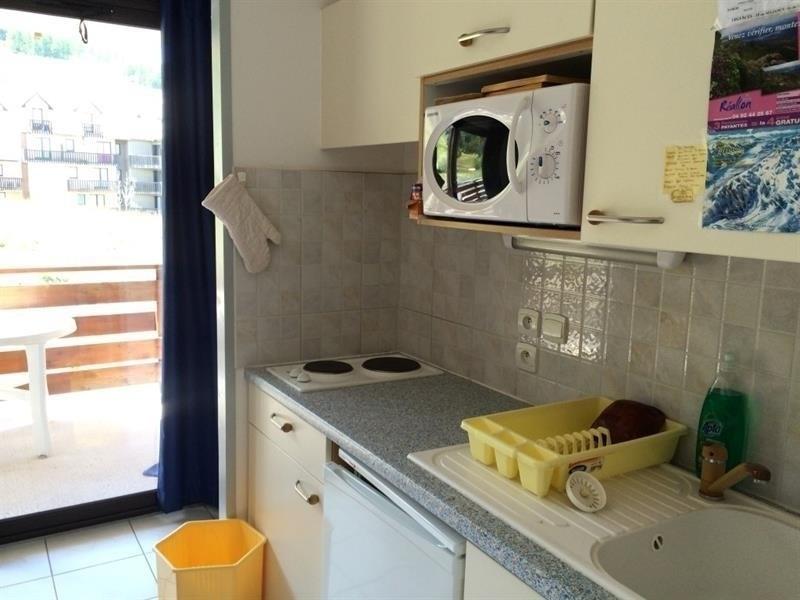 Appartement 6 personnes Chabrières 20 Réallon