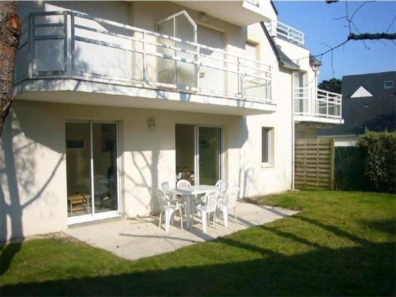 Location vacances Carnac -  Appartement - 6 personnes - Jardin - Photo N° 1