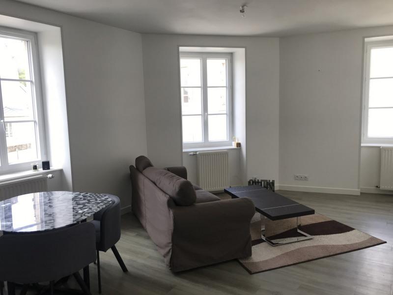 Location vacances Landivisiau -  Appartement - 4 personnes -  - Photo N° 1