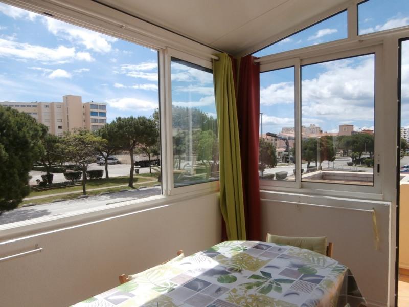 Location vacances Le Barcarès -  Appartement - 4 personnes - Micro-onde - Photo N° 1