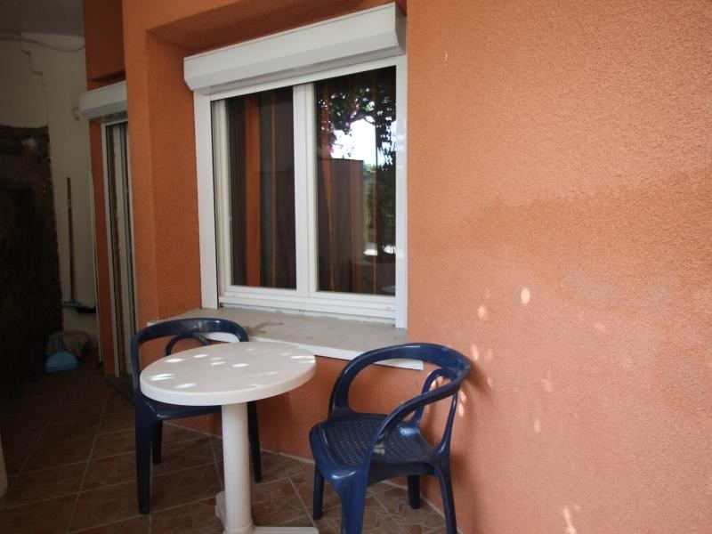 Location vacances Port-Vendres -  Appartement - 4 personnes - Barbecue - Photo N° 1