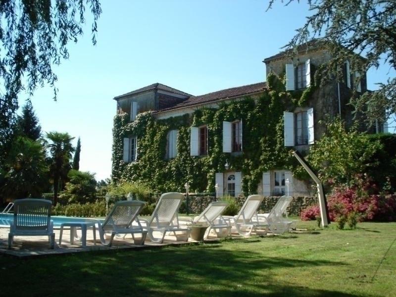 Location vacances Betbezer-d'Armagnac -  Maison - 7 personnes - Barbecue - Photo N° 1