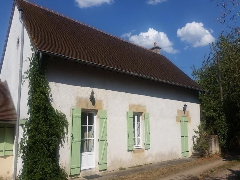 Location vacances Neuvy -  Maison - 5 personnes - Jardin - Photo N° 1