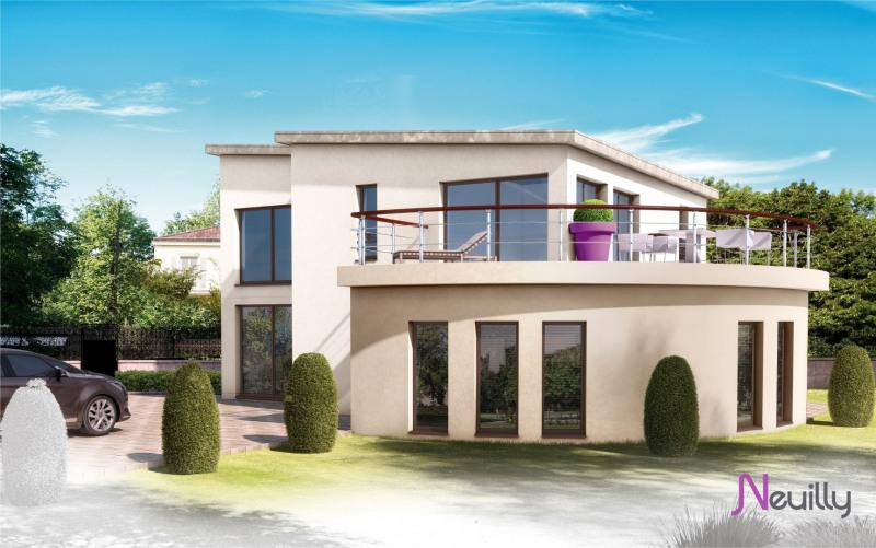 Maison  6 pièces + Terrain 1500 m² L'Isle-Jourdain par AMP MAISONS ET PAVILLONS