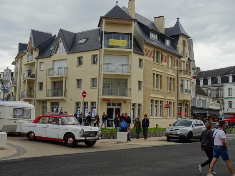 Location vacances Berck -  Appartement - 6 personnes - Chaise longue - Photo N° 1