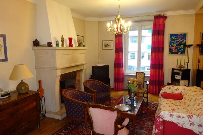 Vente Appartement 4 pièces 108m² Lyon 6ème