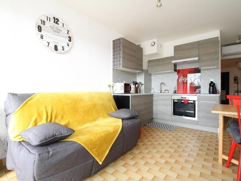 Location vacances Balaruc-les-Bains -  Appartement - 4 personnes - Télévision - Photo N° 1