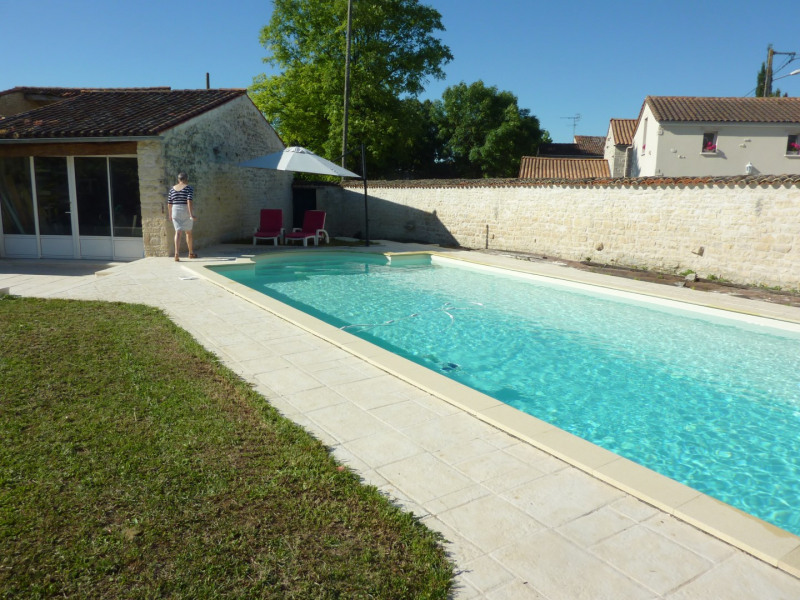 Location vacances Saint-Mard -  Gite - 4 personnes - Barbecue - Photo N° 1