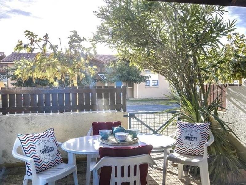 Location vacances Biscarrosse -  Maison - 5 personnes - Barbecue - Photo N° 1