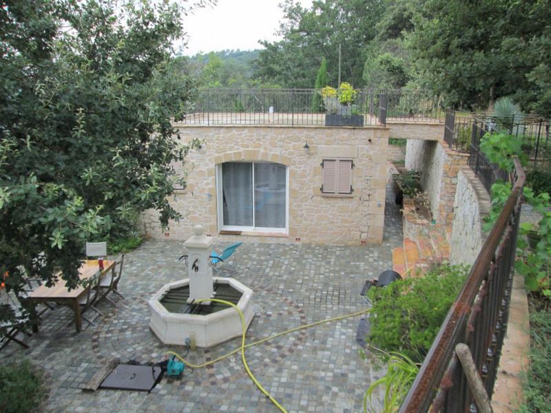 Location vacances La Motte -  Maison - 3 personnes - Barbecue - Photo N° 1