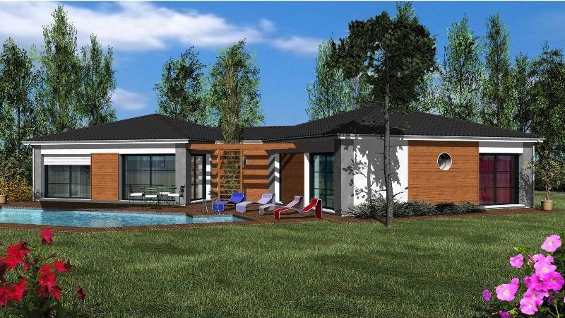 Maison  4 pièces + Terrain 1011 m² Brax par SIC HABITAT