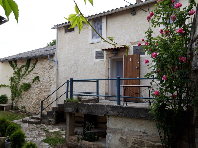 Holiday rentals Fontienne - House - 6 persons - BBQ - Photo N° 1