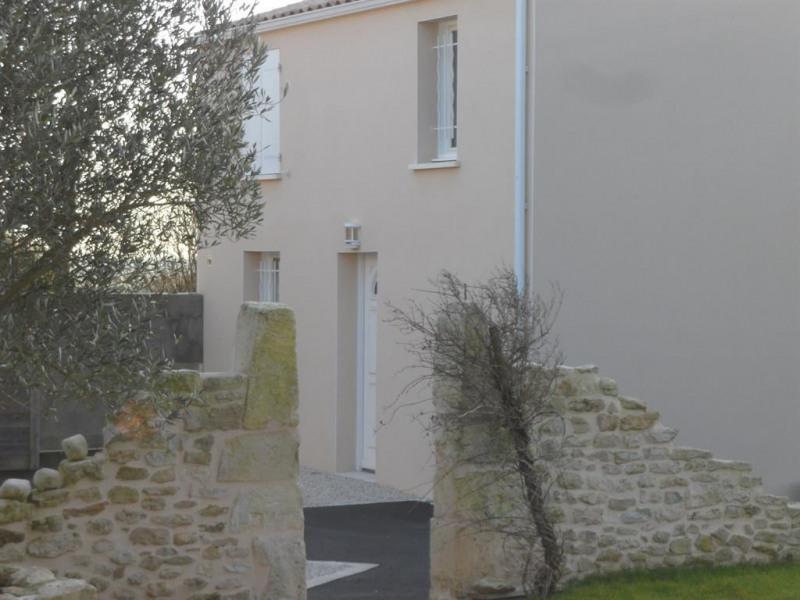 Holiday rentals Saint-Laurent-de-la-Prée - House - 6 persons - BBQ - Photo N° 1