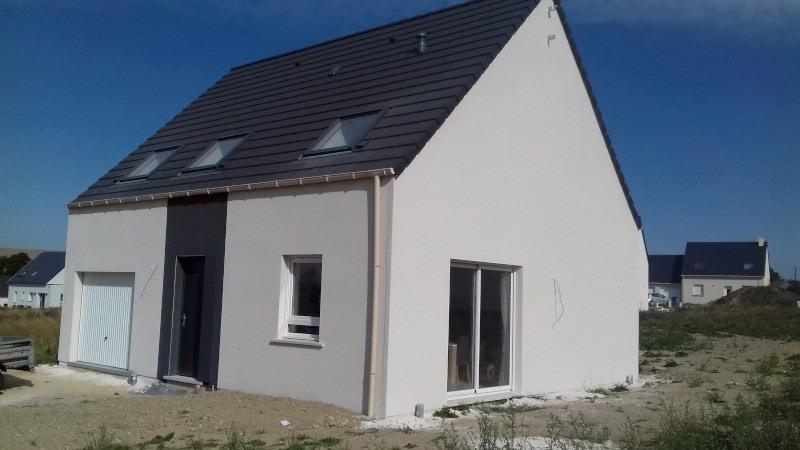 Maison  5 pièces + Terrain 600 m² Graye-sur-Mer par Maisons Phénix Caen