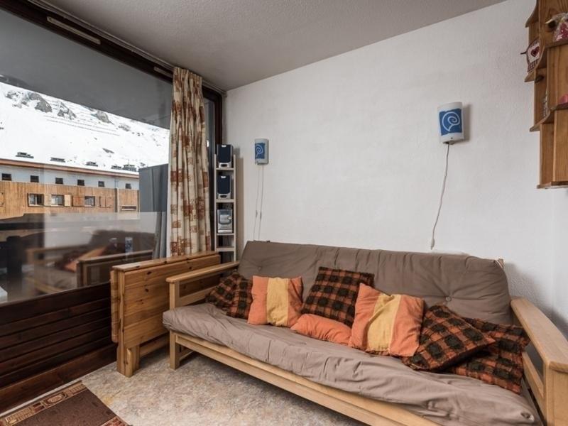 Studio cabine de 20m²
