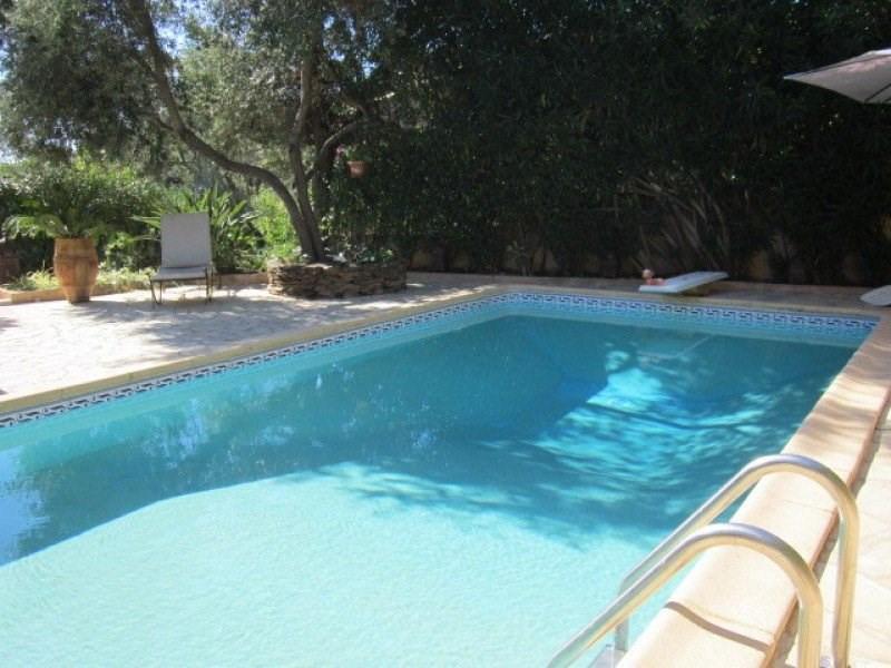 Villa avec piscine 6 personnes - Hyères.