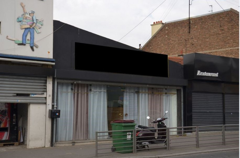 vente local d 39 activit s bagnolet centre sud jules ferry 93170 local d 39 activit s bagnolet. Black Bedroom Furniture Sets. Home Design Ideas