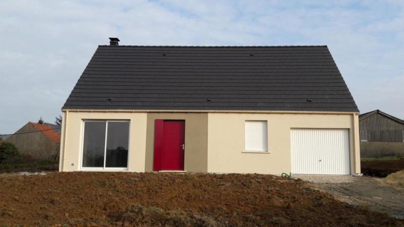Maison  5 pièces + Terrain 450 m² Segré par Maisons Phenix Angers