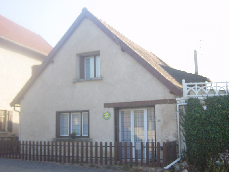 Holiday rentals Busset - Cottage - 4 persons - BBQ - Photo N° 1