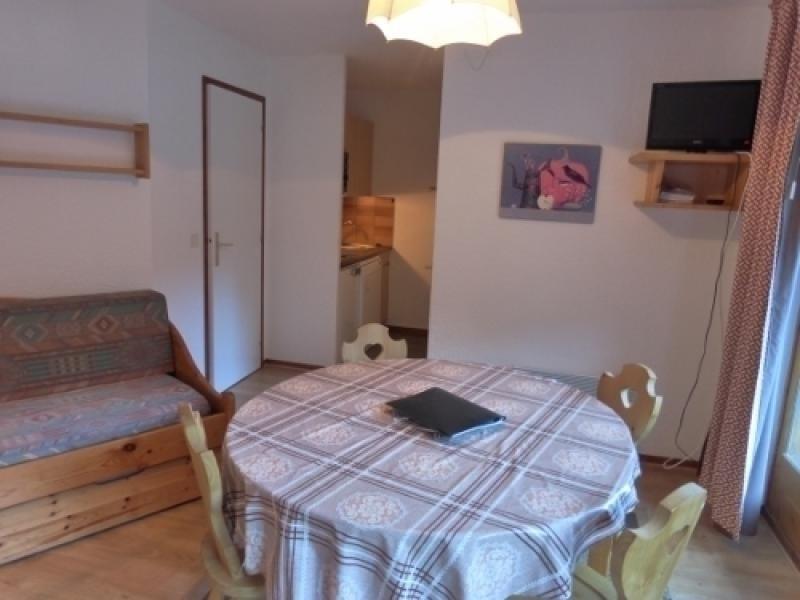 Appartement 2 pièces pour 6 personnes à Meribel Mottaret dans le quartier du Hameau, au pied des pistes et proche des...