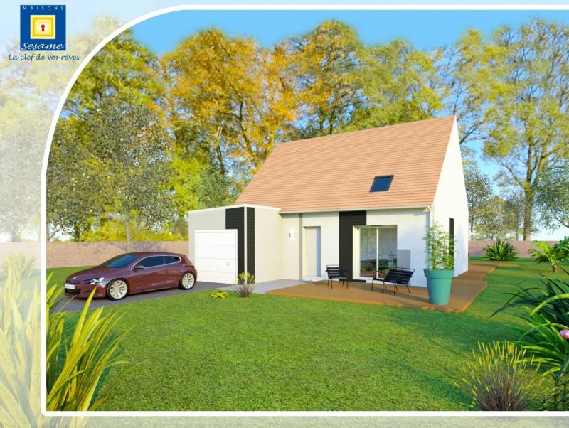 Maison  5 pièces + Terrain 580 m² Ballancourt-sur-Essonne par MAISONS SESAME