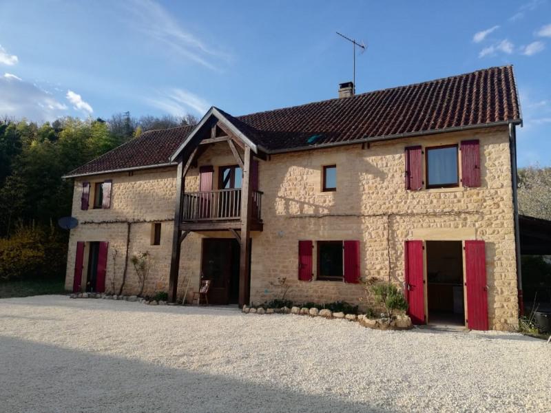 Ferienwohnungen Peyzac-le-Moustier - Hütte - 12 Personen - Grill - Foto Nr. 1