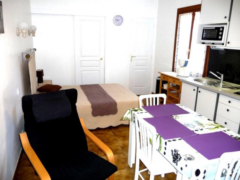 appartement gr oux les bains pour 2 personnes 20m2 90692206 seloger vacances. Black Bedroom Furniture Sets. Home Design Ideas