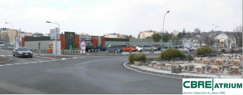 Location Local commercial La Souterraine 0