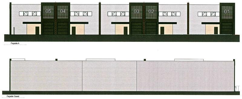 Vente Local d'activités / Entrepôt Meyreuil