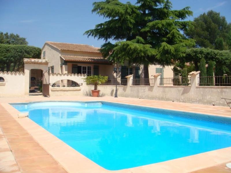 Villa pour 6 pers. avec piscine privée, Saint-Didier