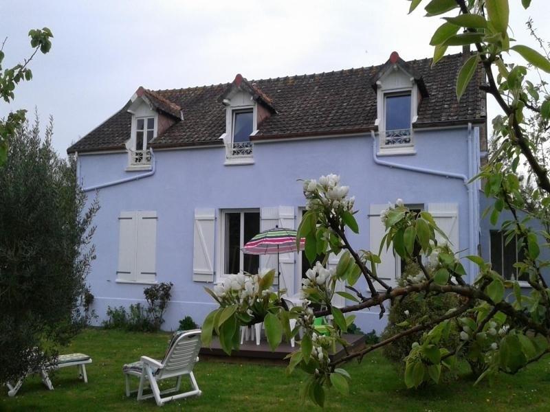 Location Gîte Champeaux, 4 pièces, 6 personnes