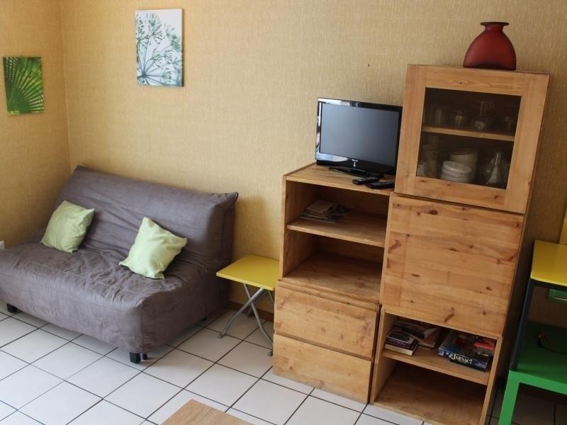 Location vacances Le Dévoluy -  Appartement - 5 personnes - Télévision - Photo N° 1
